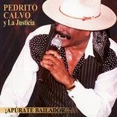 ¡Apúrate Bailador...! by Pedrito Calvo