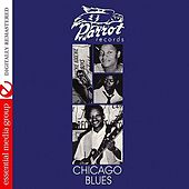 Chicago Blues [Parrot Blues] by Various Artists