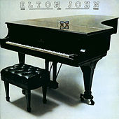 Here And There by Elton John