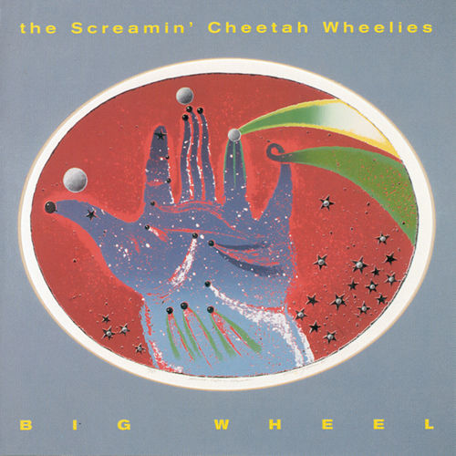 Big Wheel by Screamin' Cheetah Wheelies