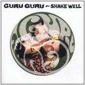 Shake Well by Guru Guru