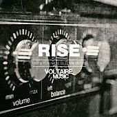 Rise - Deep & Tech House Selection, Pt. 13 by Various Artists