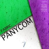 Panycom by Fabric