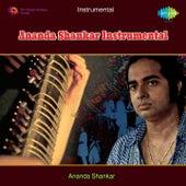 Ananda Shankar Instrumental by Ananda Shankar
