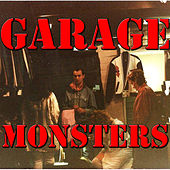 Garage Monsters, Vol.3 by Various Artists