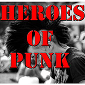 Heroes Of Punk, Vol.2 by Various Artists
