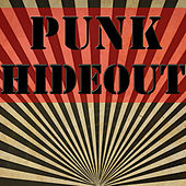 Punk Hideout, Vol.2 by Various Artists