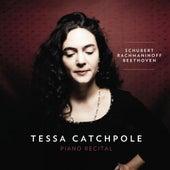 Piano Recital - Impulse Und Inspiration by Tessa Catchpole