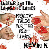Frantic Tales For The Fast Living by Various Artists