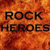 Rock Heroes, Vol.4 by Various Artists