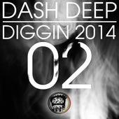 Dash Deep Diggin 2014 02 by Various Artists