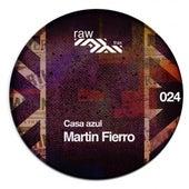 Martin Fierro by La Casa Azul