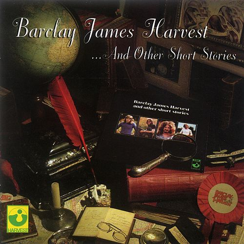 Barclay James Harvest and Other Short Stories/Baby James Harvest by Barclay James Harvest