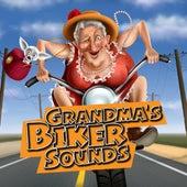 Grandma's Biker Sounds by Various Artists