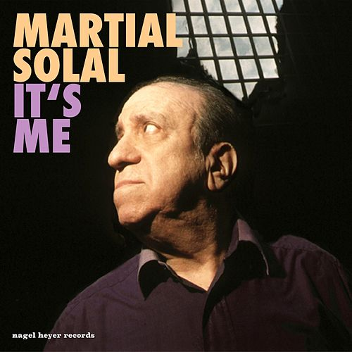 It's Me by Martial Solal