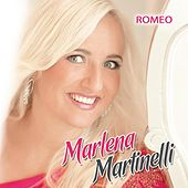 Romeo by Marlena Martinelli