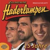 15 Jahre Haderlumpen by Zillertaler Haderlumpen