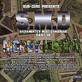 Sub-Zero S.M.D: Part 3 Disc 2 by Various Artists