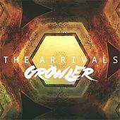 Growler - EP by The Arrivals