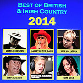 Best of British & Irish Country 2014 by Various Artists