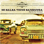 Mi Salsa Tiene Sandunga (My Salsa Has Sandunga) by Various Artists