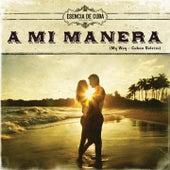 A Mi Manera by Various Artists