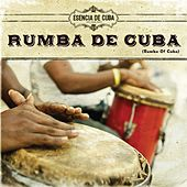 Rumba de Cuba (Rumba of Cuba) by Various Artists