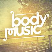 Body Music - Choices 29 by Various Artists