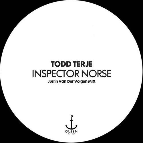 Justin Van Der Volgen Remixes by Todd Terje