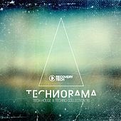 Technorama 16 by Various Artists