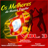 Os Melhores da Musica Popular, Vol. 3 by Various Artists