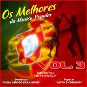 Os Melhores da Musica Popular, Vol. 3 von Various Artists