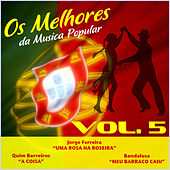 Os Melhores da Musica Popular, Vol. 5 von Various Artists