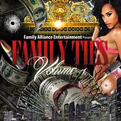 Family Ties, Vol. 1 by Various Artists