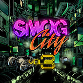 Smog City, Vol.3 by Various Artists