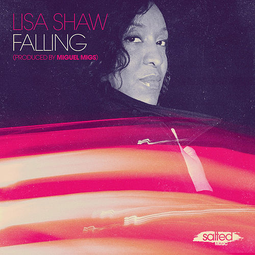 Falling by Lisa Shaw
