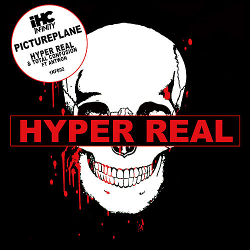 Hyper Real - Single by Pictureplane