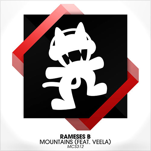 Mountains (feat. Veela) by Rameses B