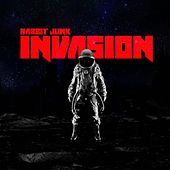Invasion by Rabbit Junk