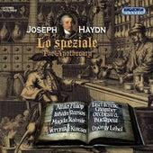 Haydn: Lo speziale by Attila Fulop