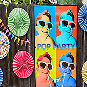 Pop Party by Various Artists