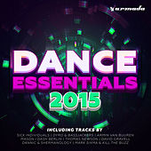 Dance Essentials 2015 - Armada Music by Various Artists