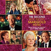The Second Best Exotic Marigold Hotel (Original Motion Picture Soundtrack) by Various Artists