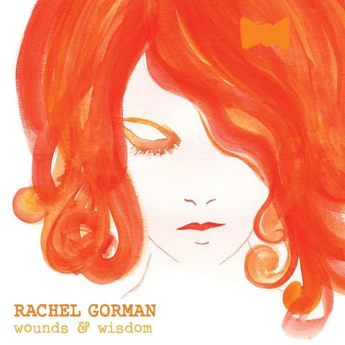 Wounds & Wisdom EP by Rachel Gorman