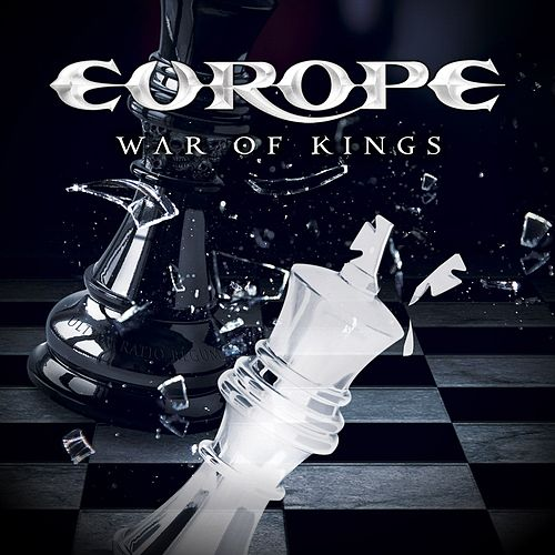 War Of Kings (Single Standard Version) by Europe