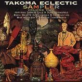 Takoma Eclectic Sampler, Vol. 2 by Various Artists