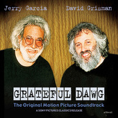 Grateful Dawg by Jerry Garcia