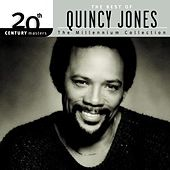 20th Century Masters: The Millennium Collection... by Quincy Jones