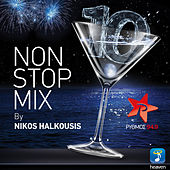 Non Stop Mix by Nikos Halkousis 10 by Various Artists