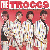 The Troggs by The Troggs